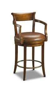 leather saddle bar stools stools and benches harden furniture