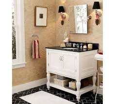 White Bathroom Vanity With Granite Top by Bathroom White Bathroom Vanity With Black Granite Countertop With