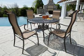 5 Pc Patio Dining Set - the top 10 outdoor patio furniture brands