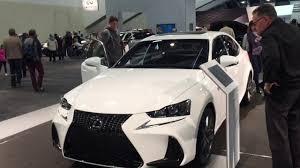lexus hybrid race car 2018 lexus lch hybrid san fran auto show concept car 150k youtube