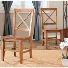 Safavieh Dining Room Chairs by Safavieh Lester Mushroom Cotton Dining Chair Set Of 2 Mcr4709g