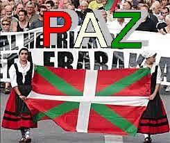 Paz en Euskadi