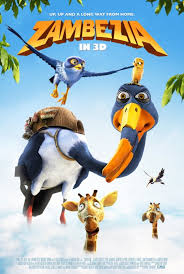 Zambezia Legendado BDRip 2012