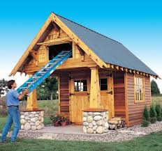 Plans To Build A Wooden Garden Shed by Diy How To Build A Shed Wood Plans Craftsman And Storage