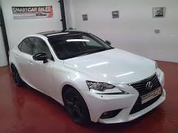 lexus glasgow jobs used 2015 lexus is 300h sport for sale in lancashire pistonheads