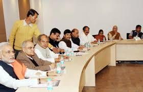 குஜராத் தேர்தல்   84 பெயர்களை கொண்ட முதல்பட்டியல் வெளியீடு