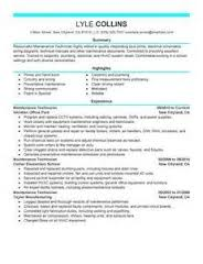 General Maintenance Resume  general resume skills  maintenance     Top   building maintenance engineer resume samples In this file  you can ref resume materials