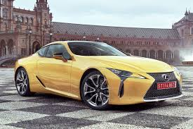lexus lc pricing lexus lc 2dr coupe car details autoweb com