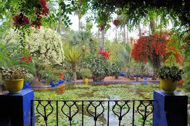 calming your outdoor space with moroccan garden ideas outdoor
