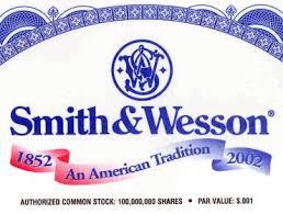 SWHC.-Smith & Wesson Holding Corp…¡Toca disparar…II!..(Actu..22/03/2012)
