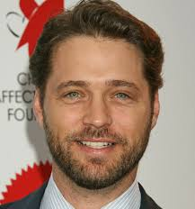 Canadian Actor Jason Priestley. GROWING UP Jason Bradford Priestley was born on august 28, 1969 in Victoria, British Columbia. - Jason-Priestley