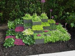 lawn garden beautiful ideas for small yards using fairy house also