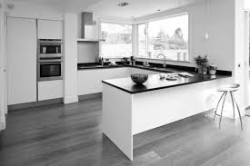 Gray Floors What Color Walls by What Cabinets To Use With Dark Hardwood Floors In Kitchen Comfy