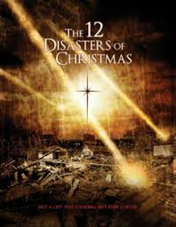 The 12 Disasters Of Christmas (TV)