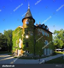 Small Castle by Small Castle France Stock Photo 91951391 Shutterstock
