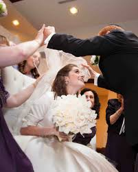 Jewish Wedding Traditions for Your Big Day   Martha Stewart     Martha Stewart Weddings    Jewish Wedding Traditions for Your Big Day   Martha Stewart Weddings