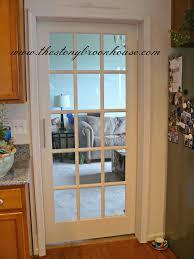 Closet Door Ideas Diy by Diy Sliding Barn Style Door The Stonybrook House