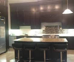 Decorating Advice To Help You Choose A New Kitchen Backsplash Tile - Kitchen with backsplash