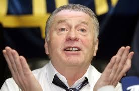 Жириновский был переизбран на пост председателя ЛДПР