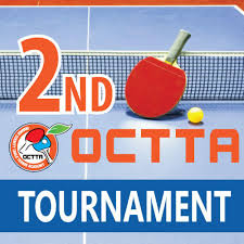 Table Tennis Tournament by The Second Orange County Table Tennis Tournament Is Set For