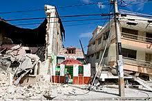 Terremoto de Haití de 2010