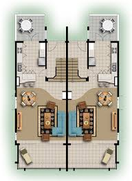 new home bungalow house plans arts mediterranean design india plan