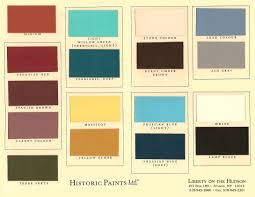 interior paint colors historic homes best photos the interior