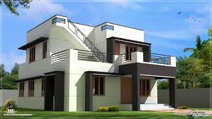 Home Modern Modern House Exterior Designs In India Home And House Style