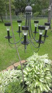 Outdoor Mushroom Lights by Best 25 Solar Yard Lights Ideas Only On Pinterest Solar Lights