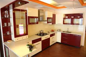 prefab homes symple in india kitchen rukle white wall with
