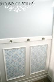 Wainscoting Ideas Bathroom by 101 Best Diy Molding Trim Wainscoting Images On Pinterest Home