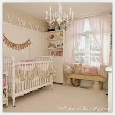 2perfection decor shabby chic nursery reveal