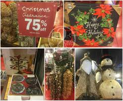 pier 1 imports 75 off christmas clearance in store u0026 online