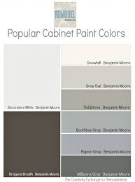 Best  Kitchen Cabinet Colors Ideas Only On Pinterest Kitchen - Good color for kitchen cabinets