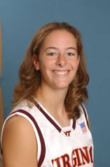 24 - Carrie Mason. Class: Freshman Height: 5-7. Hometown: Seneca, Pa. - mason