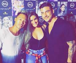 Jax Taylor and Brittany Cartwright Dating  amp  Still Together   Heavy