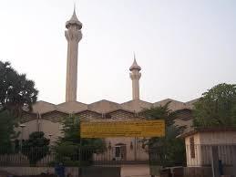 Grand Mosque of Bamako