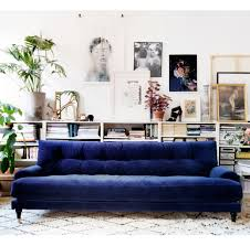 Blue Livingroom Mete Blanca Our New Sofa Longing For Our New Home Soon We Are