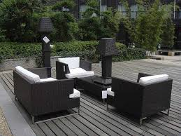 furniture wrought iron modern outdoor furniture design ideas with