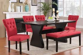 Modern Kitchen Chairs Leather Dining Room Grey Crate And Barrel Dining Chairs With Black Legs