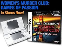 Women     s Murder Club James Patterson