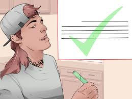 how to start an essay about myself SlideShare