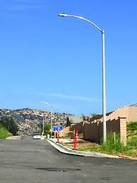 Cobra Head Light Fixtures by Escondido To Install New Led Streetlights Times Advocate