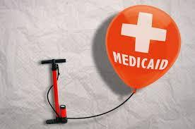 """MEDICAID EXPANSION:  Just Say """"NO""""!"""
