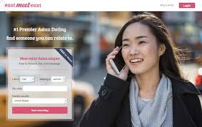 EastMeetEast  dating app for Asian Americans  gets funds from Japanese investors   THE BRIDGE The Bridge