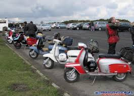 The LCGB National Stolen Scooter Registry Email  maggielou uk yahoo co uk  Make of Scooter  Lambretta Model  LI Year        Registration No  ADC    A Chassis Frame Number     LI