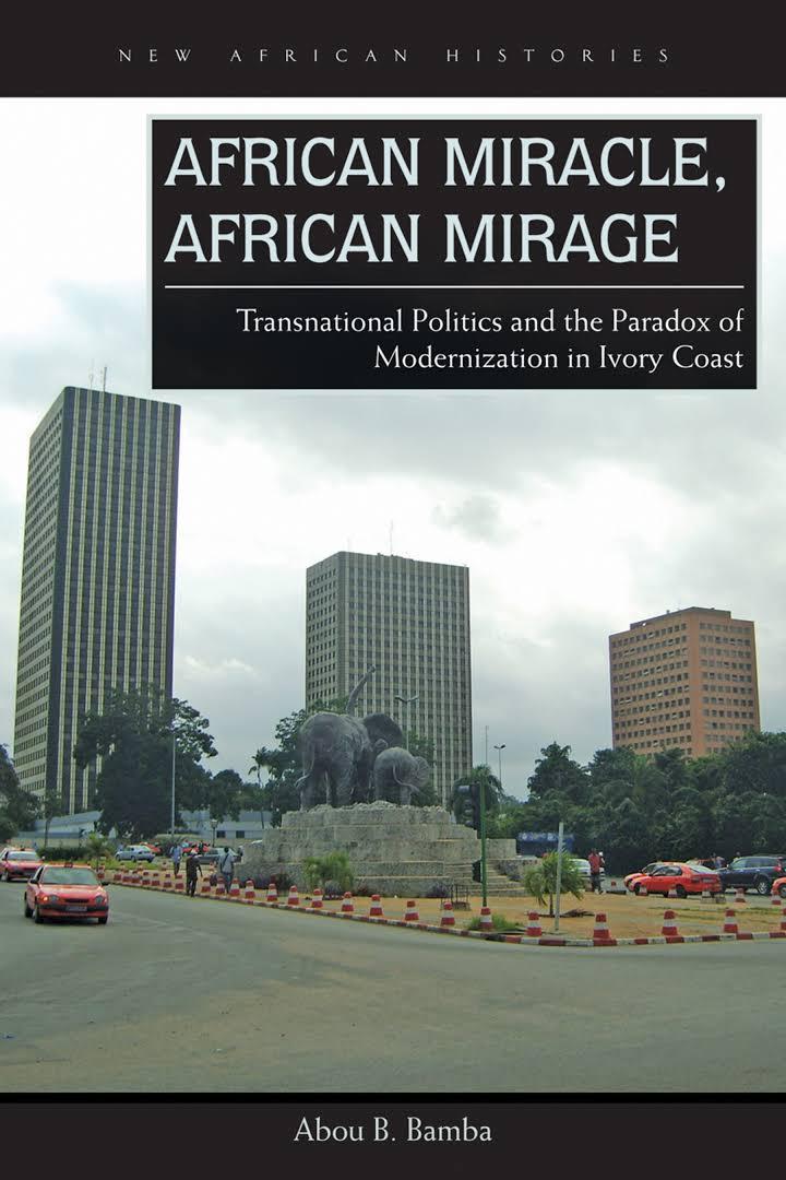 Resultado de imagen para abou b bamba african miracle