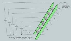 Plans For Building Bunk Beds by Ana White Simple Bunk Beds Diy Projects