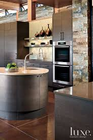Kitchen Styles And Designs Best 25 Modern Rustic Kitchens Ideas Only On Pinterest Rustic