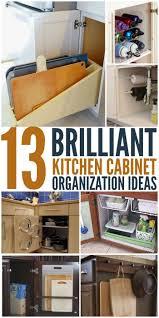 1020 best organization kitchen images on pinterest home